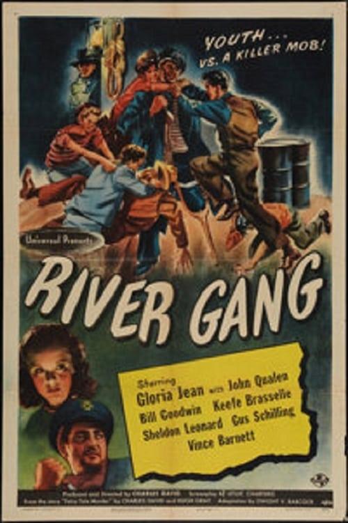Película River Gang Gratis En Línea