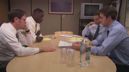 The Office - Season 5 - Episode 23: Broke