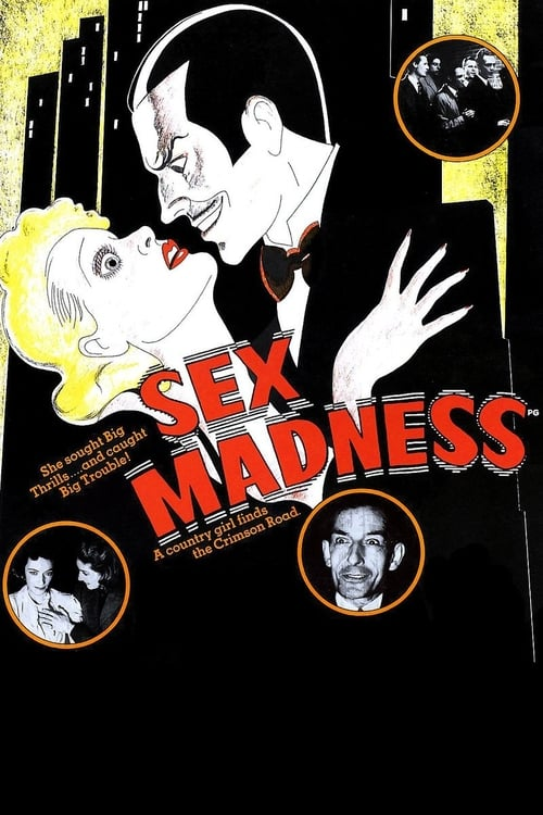 Sex Madness (1938)