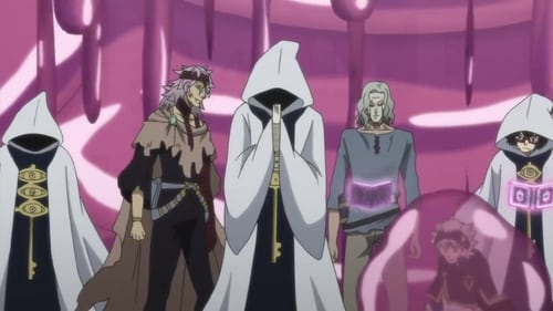 Black Clover: Season 1 – Episode Wounded Beasts