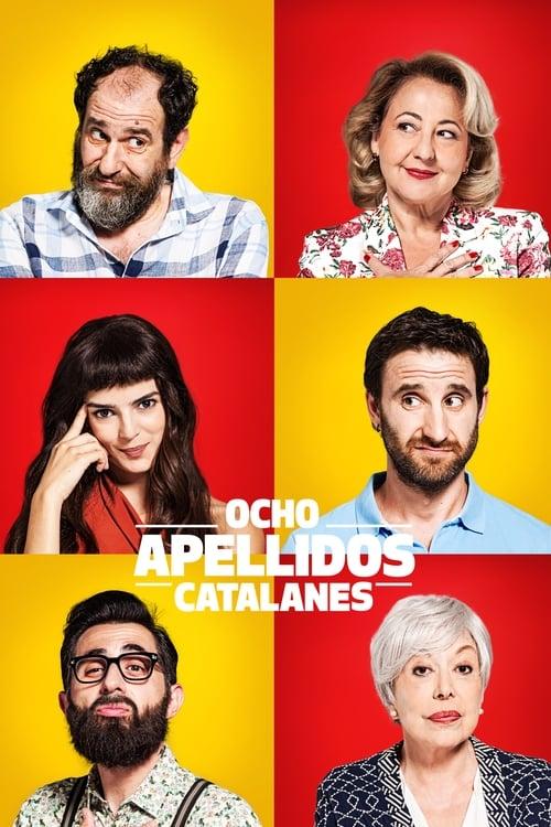 Imagen Ocho apellidos catalanes