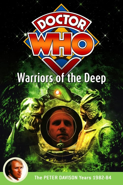 Mira Doctor Who: Warriors of the Deep En Buena Calidad Hd 720p