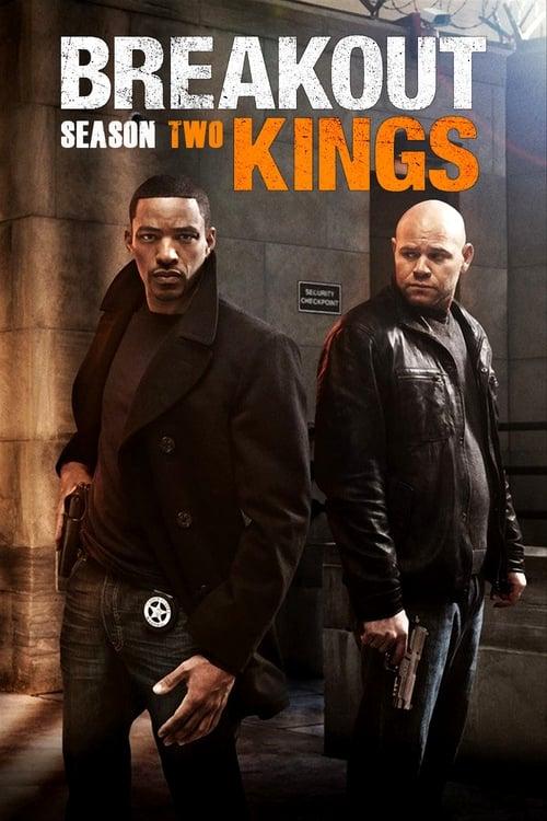 Breakout Kings Staffel 3