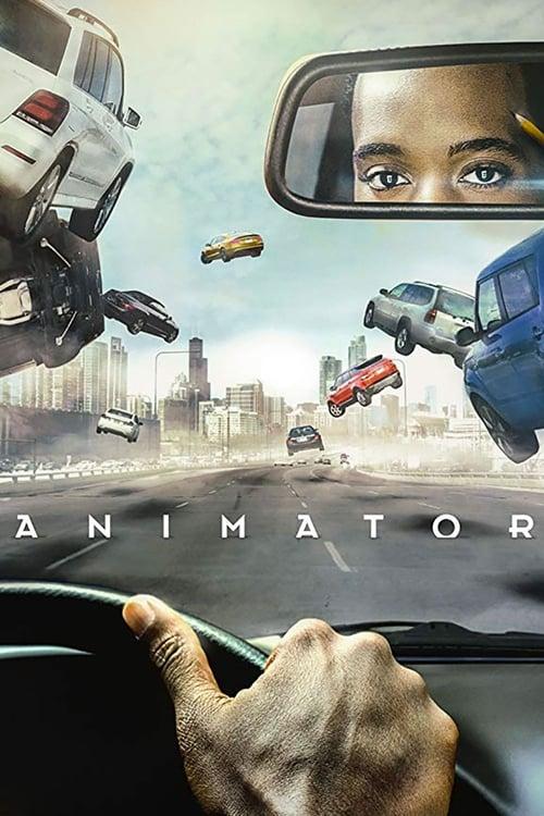Animator Poster