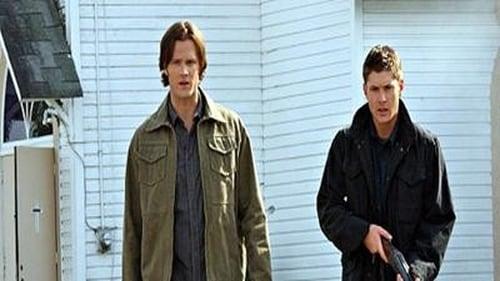supernatural - Season 5 - Episode 2: Good God, Y'All!