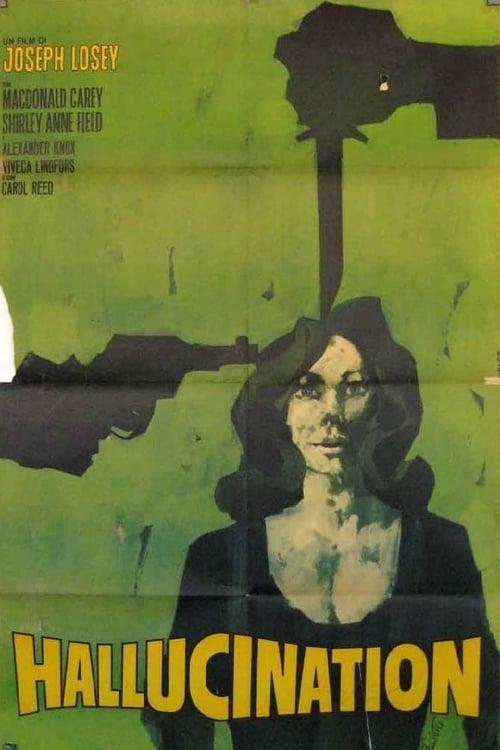 Hallucination (1963)