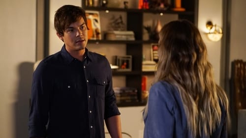 Pretty Little Liars - Season 7 - Episode 17: Driving Miss Crazy