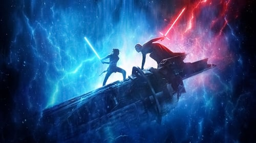 Star Wars Episodio IX – El ascenso de Skywalker