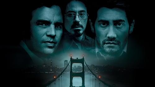 Zodiac (2007) Hindi Dubbed Full Movie Watch Online Free In HD