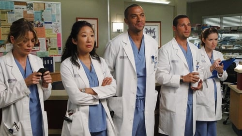 Grey's Anatomy - Season 8 - Episode 3: Take the Lead