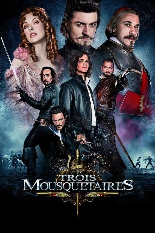 [HD] Les Trois mousquetaires (2011) streaming Amazon Prime Video