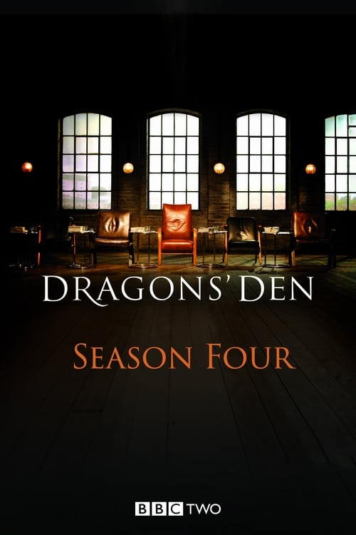 Dragons' Den: Season 4