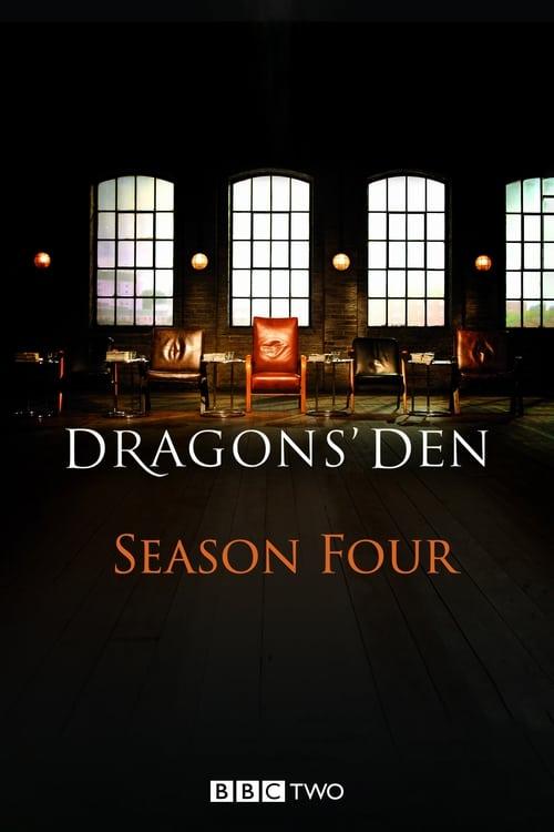 Dragons Den: Season 4