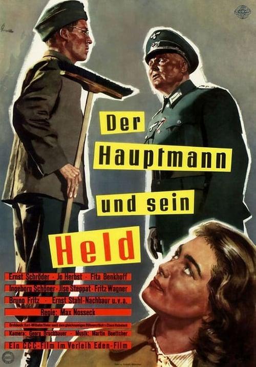 Katso Elokuva Der Hauptmann und sein Held Suomenkielisillä Tekstityksillä