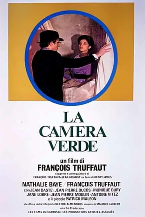 La camera verde (1978)