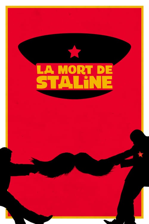 Regarder ஜ La Mort de Staline Film en Streaming VOSTFR
