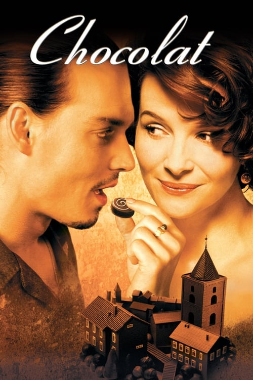 Regarder Le Chocolat (2000) Streaming HD FR