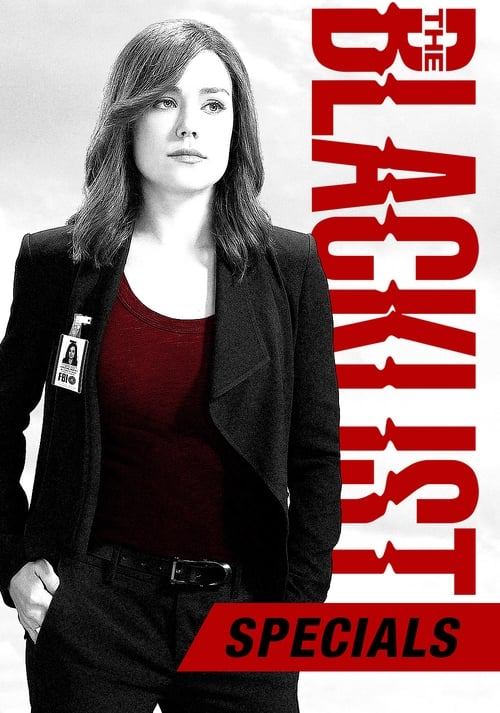 The Blacklist: Specials