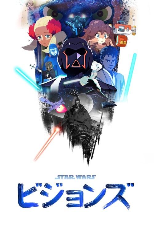 Descargar Star Wars: Visions en torrent