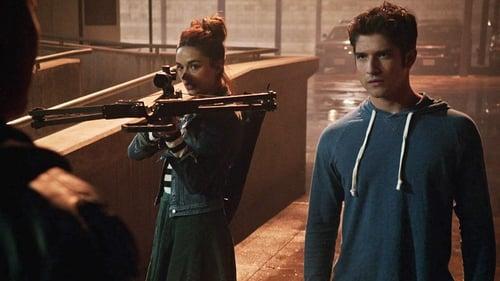 Teen Wolf - Season 3 - Episode 20: Echo House