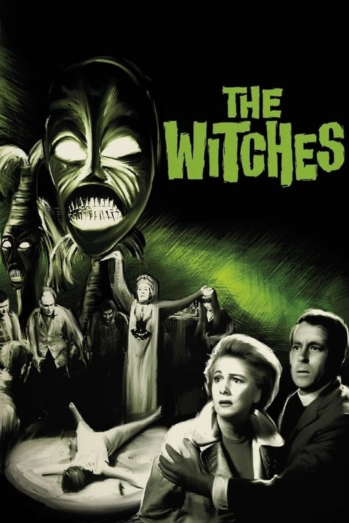 The Witches (1966)