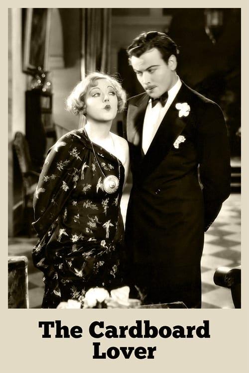 The Cardboard Lover (1928)