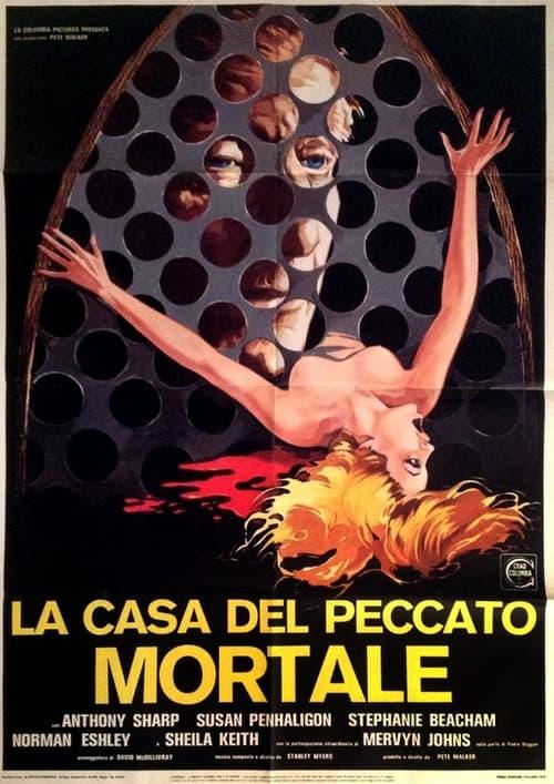 La casa del peccato mortale (1976)