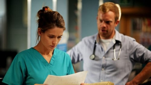 Casualty: Series 26 – Episode No Goodbyes