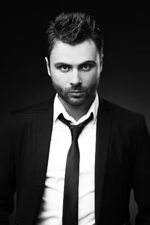 Evgeniy Khazov