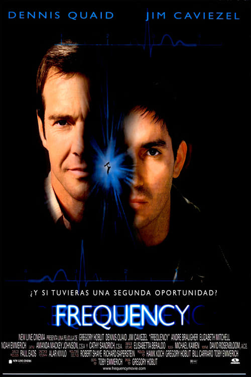 Frequency pelicula completa