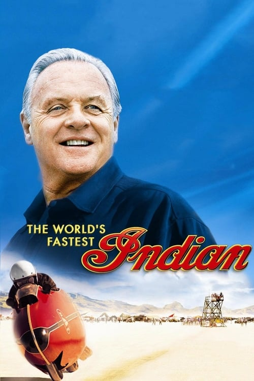 Download The World's Fastest Indian (2005) Best Quality Movie