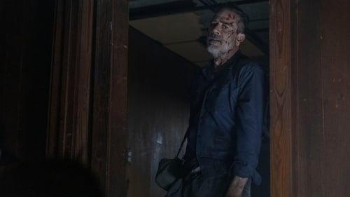 The Walking Dead - Season 10 - Episode 3: Ghosts