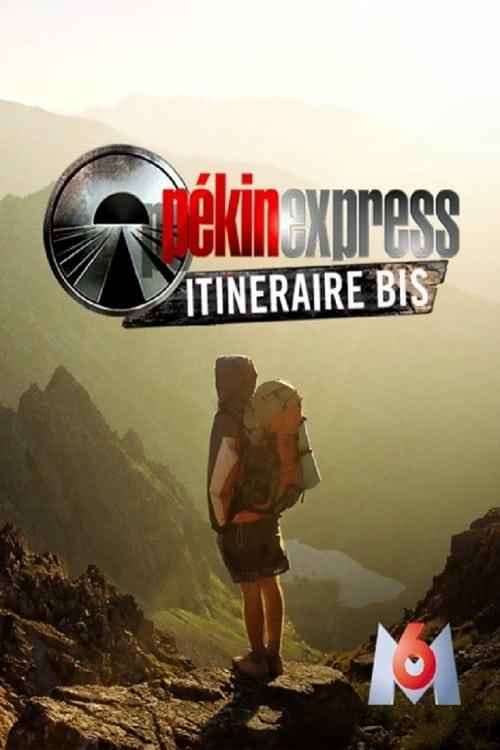 Pékin Express : Itinéraire Bis (2018)