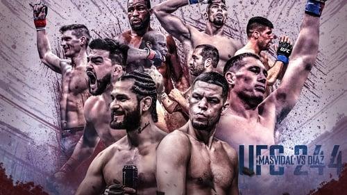 Watch UFC 244: Masvidal vs. Diaz Online Tribute