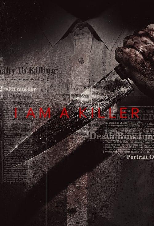 Banner of I Am a Killer