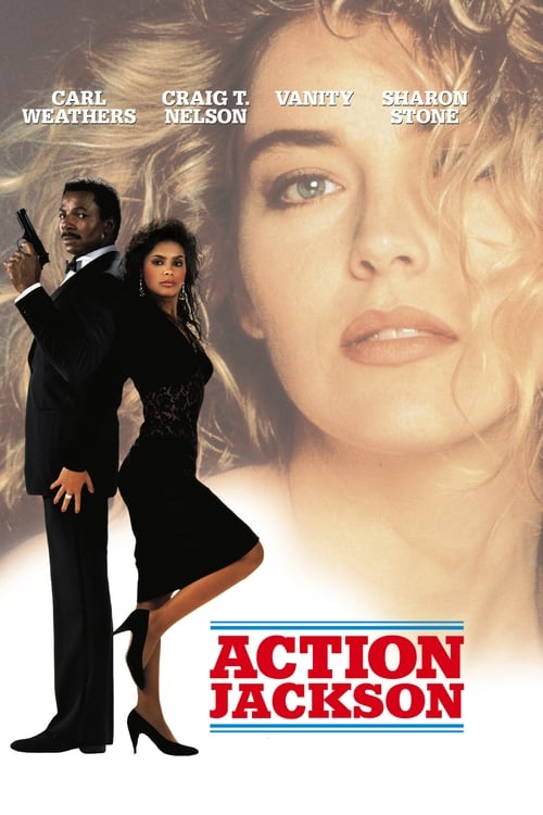 Assistir Action Jackson Online