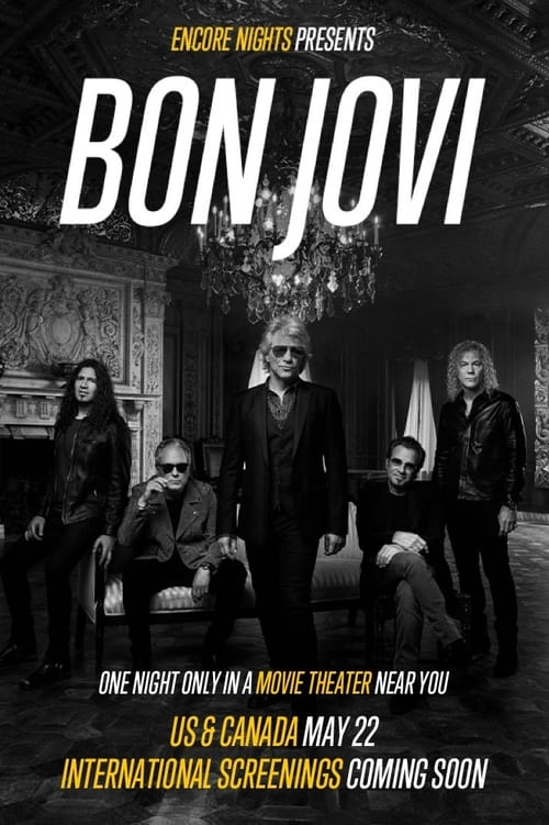 Without Paying Bon Jovi from Encore Nights
