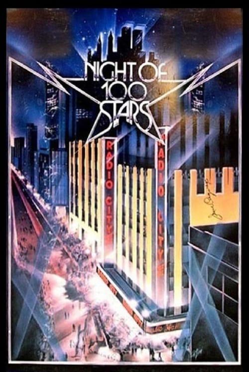 Filme Night of 100 Stars De Boa Qualidade