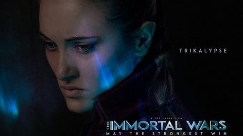The Immortal Wars (2018) Subtitle Indonesia
