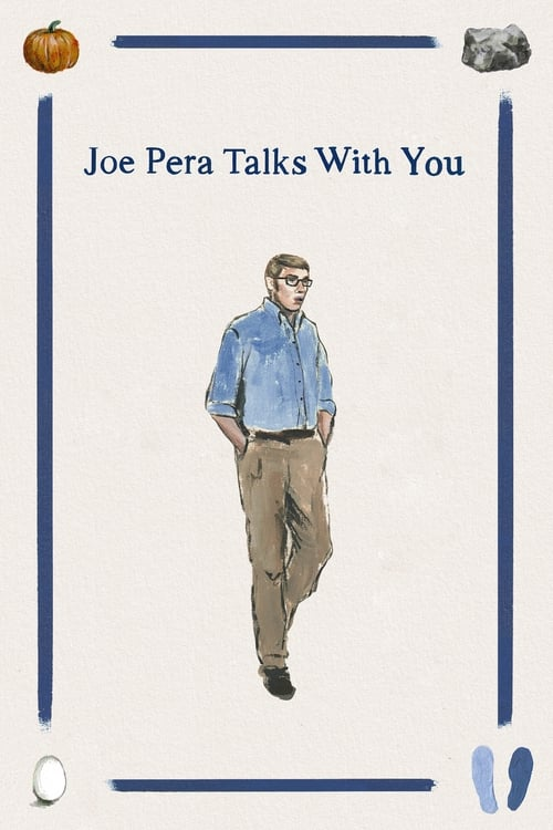 Joe Pera Talks with You (2018)