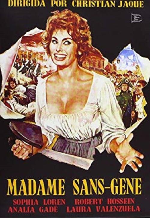 Watch Madame Sans-Gene Doblado En Español