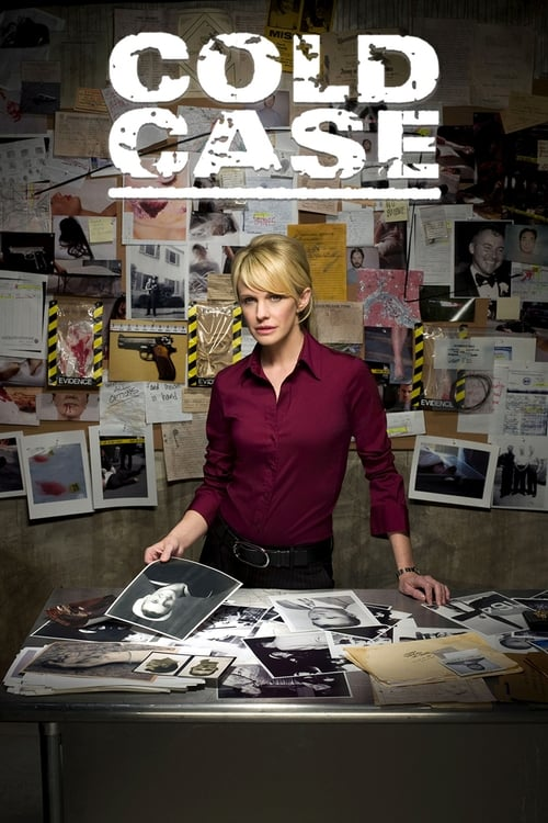 Subtitles Cold Case (2003) in English Free Download | 720p BrRip x264