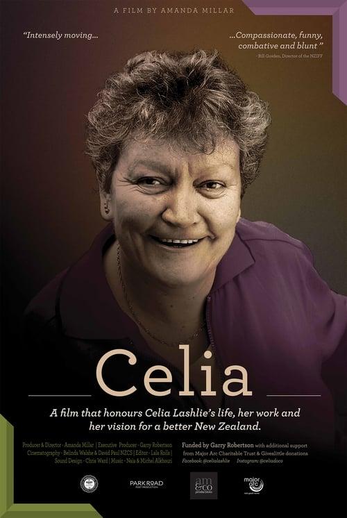 Celia (2018)