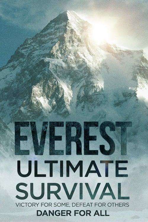 Ultimate Survival: Everest