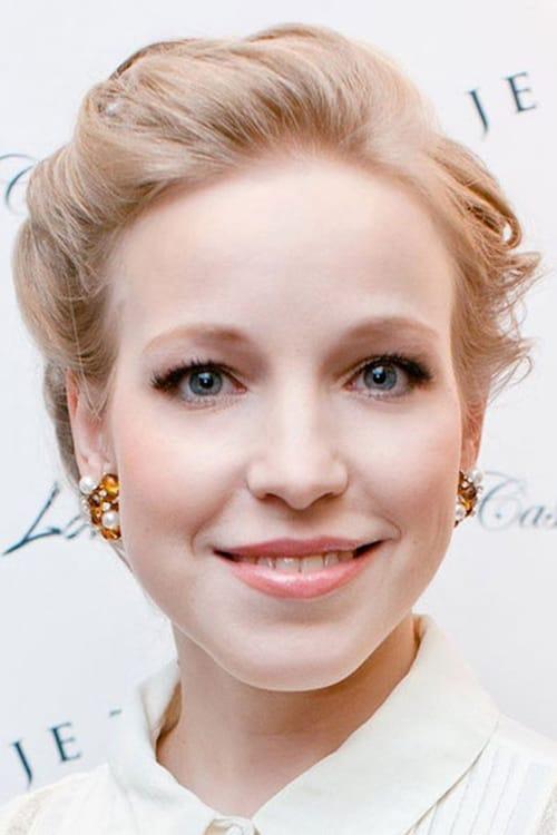 Mariya Shalaeva