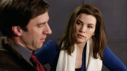 The Good Wife - Season 1 - Episode 14: Hi