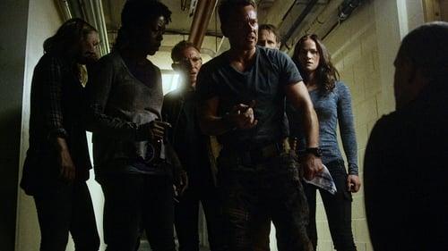 Van Helsing - Season 1 - Episode 8: Little Thing