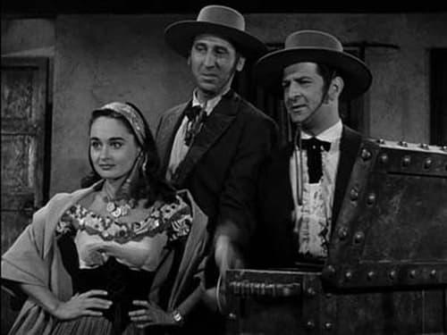 Assistir Zorro S02E37 – 2×37 – Dublado