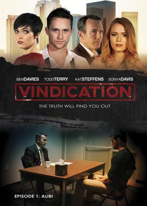 Película Vindication: Alibi En Línea