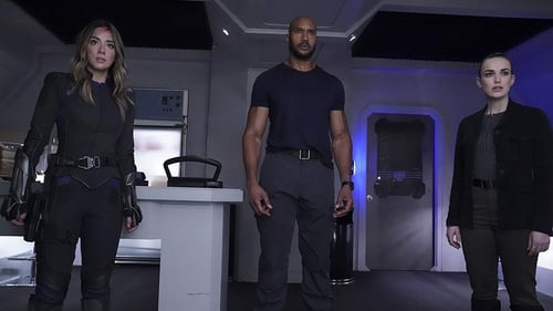 Marvel's Agents of S.H.I.E.L.D. - Season 6 - Episode 13: new life
